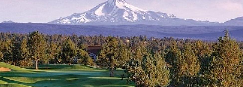 Eagle Crest Resort - Ridge