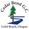 Cedar Bend Golf Club