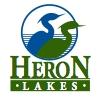 Heron Lakes Golf Course - The Greenback