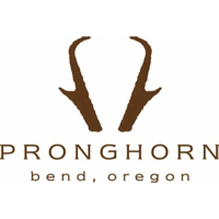 Pronghorn Resort golf app