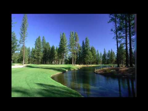 Central Oregon Golf Trail